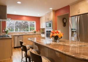 Bakersfield Kitchen Remodeling