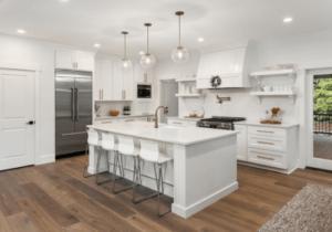 Kitchen remodeling Bakersfield