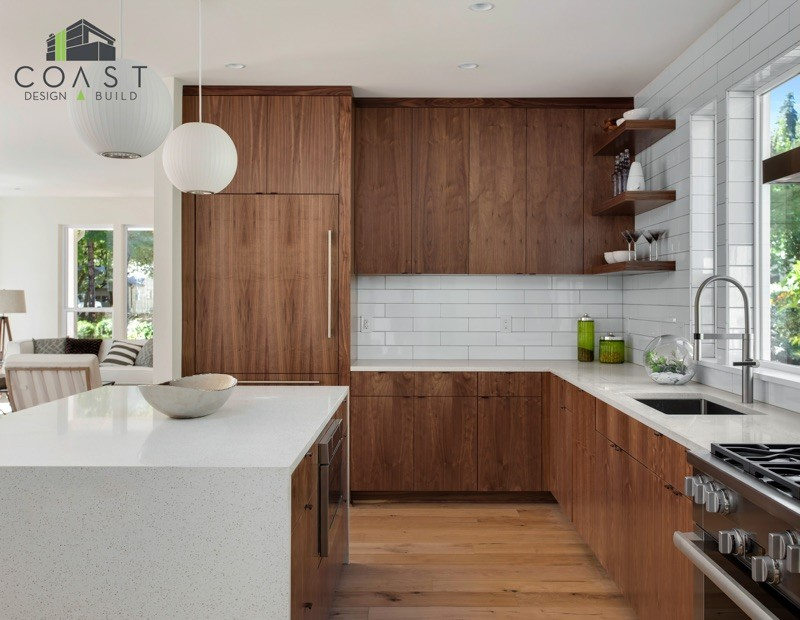 Small Kitchen Remodel – Getting it done.