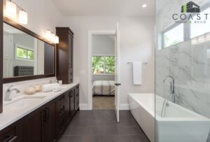bathroom remodeling bako