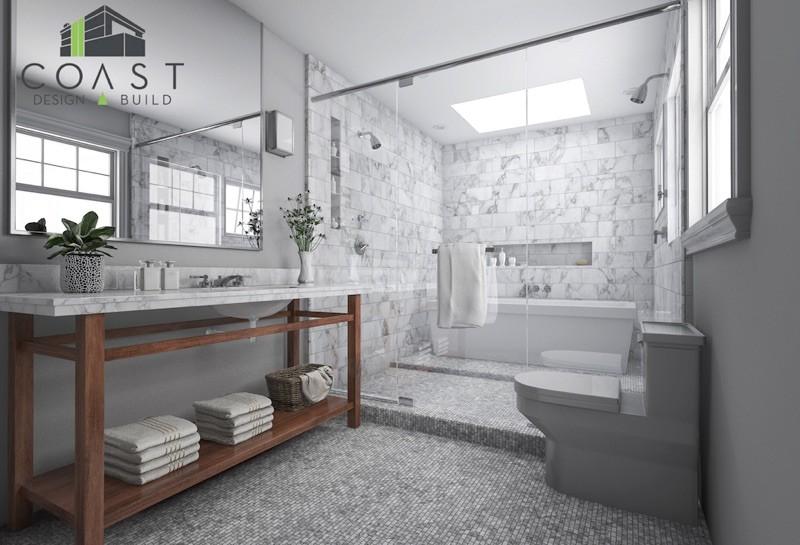 bathroom remodel estimate