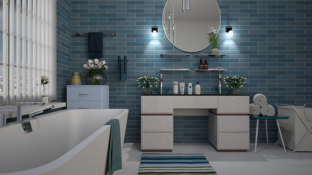 Why You Should Incorporate Bathroom Tiles in Your Home?