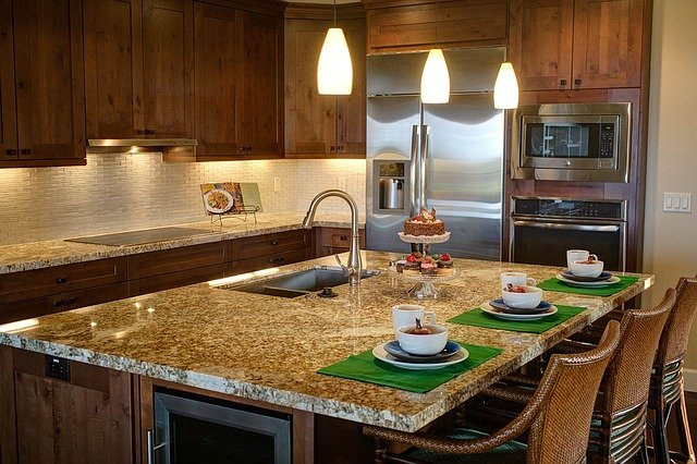 Kitchen Island – Reasons Why You Should Have One
