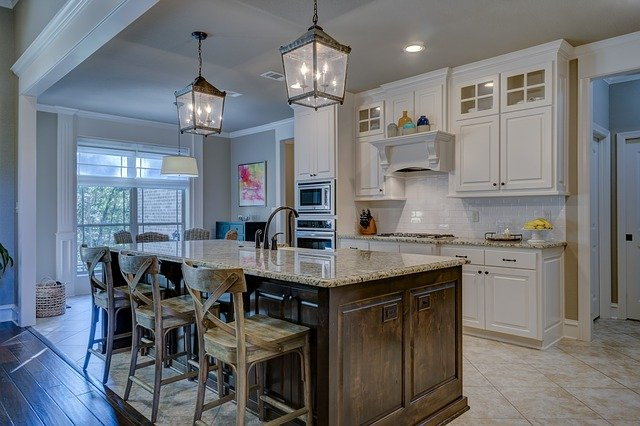 designers kitchen