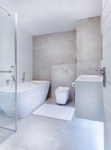 remodeling shower