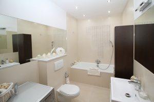 home improvement bathroom