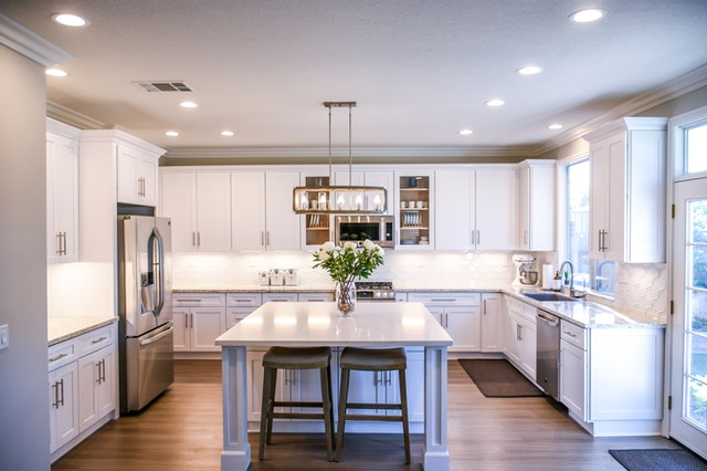 Kitchen Remodeling Services – Reasons To Hire A Professional One