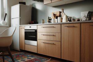inexpensive kitchen remodel
